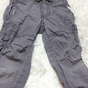 Carters gray pants